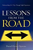 img - for Lessons From The Road book / textbook / text book