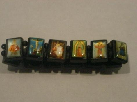 Saints Bracelet