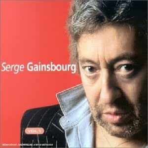 les talents du si cle vol 1 best of serge gainsbourg serge gainsbourg musique. Black Bedroom Furniture Sets. Home Design Ideas