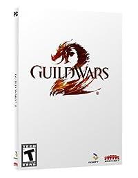 Guild Wars 2 (輸入版)
