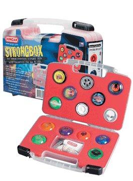Duncan Strongbox Yoyo Case - Buy Duncan Strongbox Yoyo Case - Purchase Duncan Strongbox Yoyo Case (Duncan, Toys & Games,Categories,Activities & Amusements,Yo-yos)