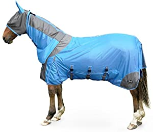 Gallop All In One Fly Rug (6ft6in)