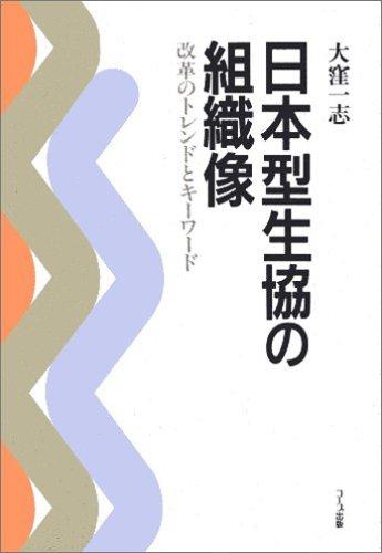 日本型生協の組織像