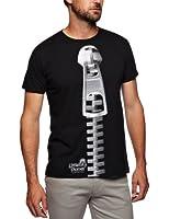 Little Big Planet Zip Mens T-Shirt