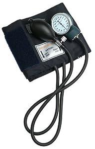 Amazon com lumiscope 100 019 manual bp monitor with stethoscope