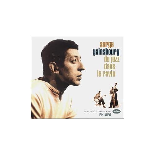 Serge Gainsbourg, Du Jazz Dans Le Ravin preview 0
