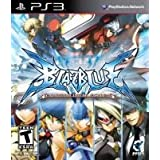 BlazBlue: Continuum Shift [US Import]von &#34;Arc System Works&#34;