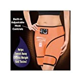 Sauna Pants - Hot Sweat Wrap Treatment for Weight Loss - As Seen on TV