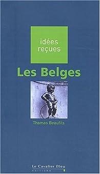 Les Belges par Thomas Beaufils