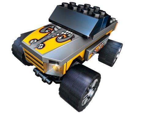 Imagen 2 de LEGO Racers 8134