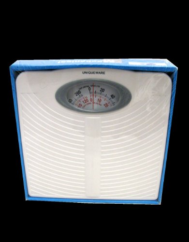 Cheap large personal scale assorted colors (v/4159)