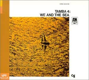 We and The Sea
