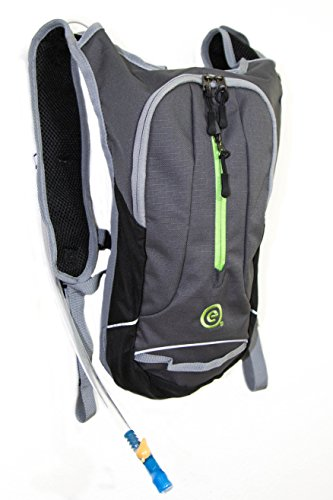 Eco Gear Minnow 1.5L Hydration Backpack - 16