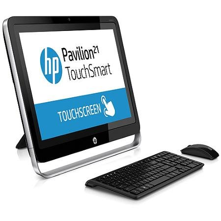 Newest HP Pavilion All-in-One TouchSmart 21.5