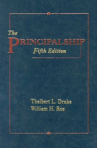 The Principalship (5th Edition)