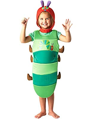 Rubie's Very Hungry Caterpillar Fancy Dress