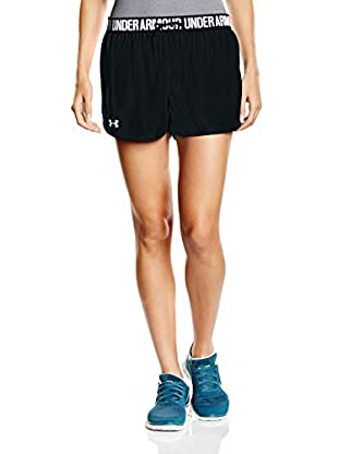 Under Armour Short Entrenamiento Fitness Hose und Shorts (Negro)