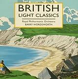 イギリスの音風景~ライト・クラシック集