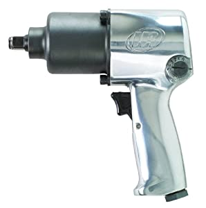 Ingersoll-Rand 231C 1/2-Inch Super-Duty Air Impact Wrench,Ingersoll-Rand,231C,47