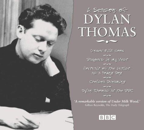 Dylan Thomas Biography