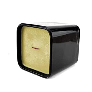 AP Soy Scented AMARETTO NOG Woodwick Cube 20oz candle