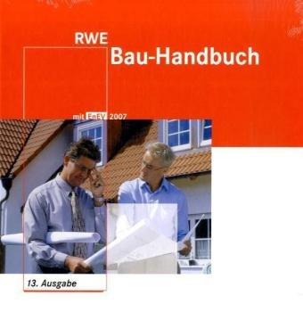 rwe-energie-bau-handbuch-inkl-cd-rom-und-beiheft-praxiswissen-fur-ihr-bauprojekt-rwe-bau-handbuch-di