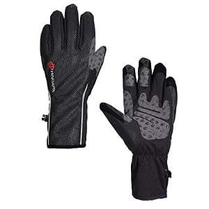 Hincapie Sportswear Alpe Gloves Black, M