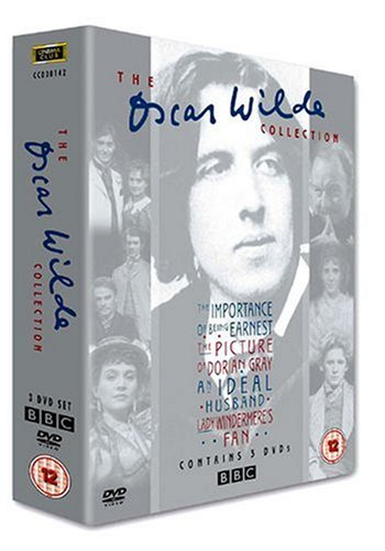 The Oscar Wilde BBC Collection : The Importance