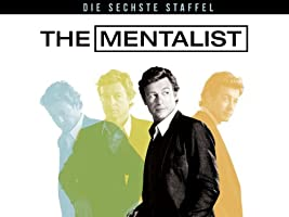 The Mentalist - Staffel 6