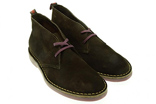 WALLY WALKER uomo polacchino A7 CHUKKA 000005 450 44 TestaDiMoro