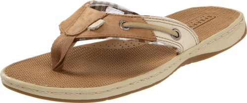 Sperry Top-Sider Women'S Seafish Shoe,Linen,6 M Us