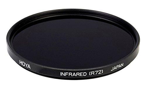 Hoya IRR7277 Filtre Infrarouge R72 Ø 77 mm