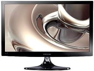 Samsung LT24C300EWZ/EN TV Ecran LCD 24