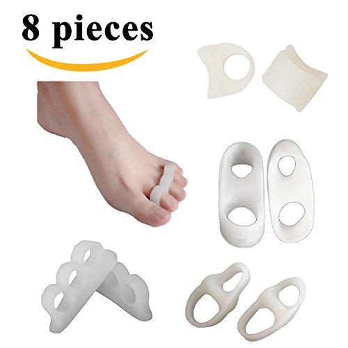 sumifun-8pcs-4-coppie-bunion-relief-toe-spacer-corrector-4-stili-di-toes-separatori-piede-della-prot