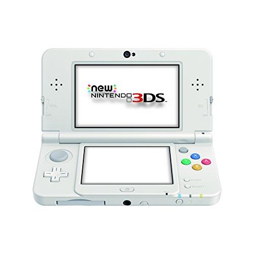 New Nintendo 3DS Super Mario