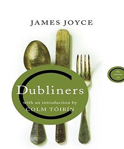 James Joyce - Dubliners: (illustrated)