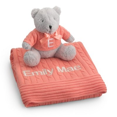 Personalized Baby Sweaters front-56148
