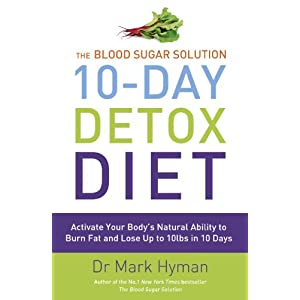 The Blood Sugar Solution 10-day Detox Diet: Dr. Mark Hyman: 9781444751536 Coupons Promo Codes Discounts 2013 images