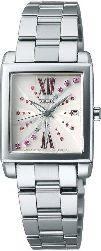 SEIKO (セイコー) 腕時計 LUKIA ルキア 菅野美穂セレクト LUKIA 2009 Summer Limited Edition SSVK137 レディース