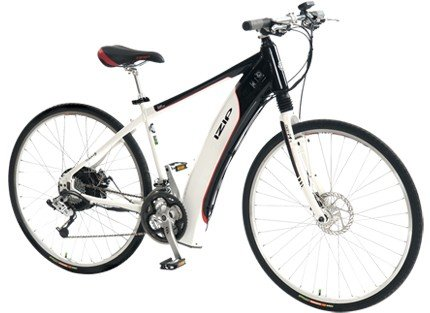 IZIP Ultra Electric Bike - 2011 Model