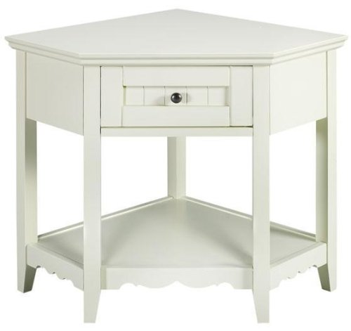Buy Low Price Mission Style End Table With Roll Out