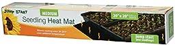 Hydrofarm MT10008 20-by-20-Inch Seedling Heat Mat