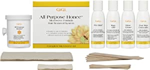 GiGi All Purpose Honee Microwave Hair Removal System