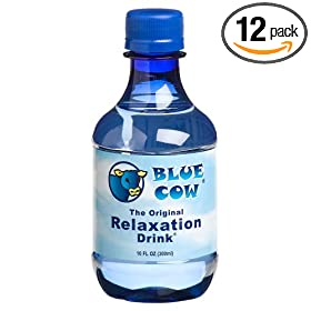 20% Off Blue Cow Drink