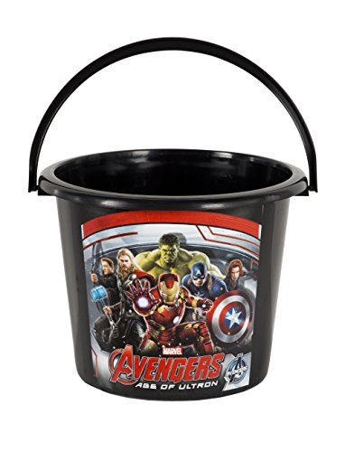 Rubie's Costume Avengers 2 Age of Ultron Trick-or-Treat Sand Pail Costume