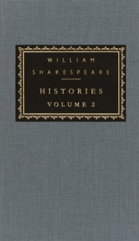 Histories: Volume 2 (Everyman