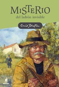 Misterio Del Ladrón Invisible descarga pdf epub mobi fb2