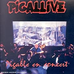 Pigallive - Pigalle