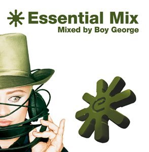 Boy George - Greatest Hits of the 80