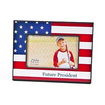 Future President Frame